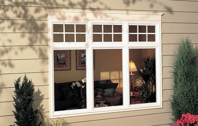 Freelite products milgard windows for Milgard vinyl windows
